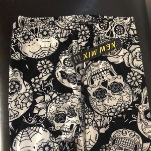 New Mix Other - New Mix sugar skulls soft pant